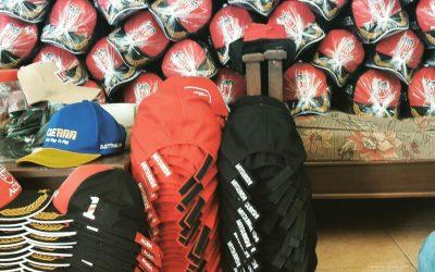 Industri Topi di Bandung harga Rendah tapi Berkualitas